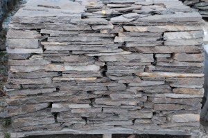 wall stone for landscaping or to build stone wall at charlies antiques in williamsburg va