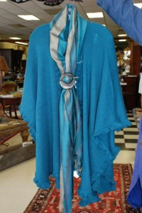 peruvian alpaca shawl, silky scarves from peru at charlies antiques in williamsburg va